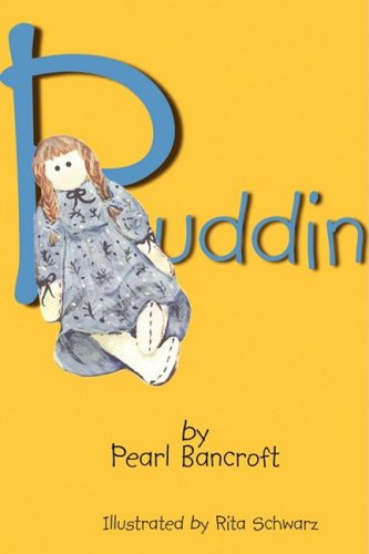 Puddin Cover Image