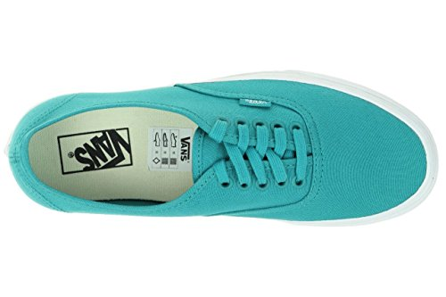 Vans Authentic Herren Gymnastikschuhe Azul pavo real intenso