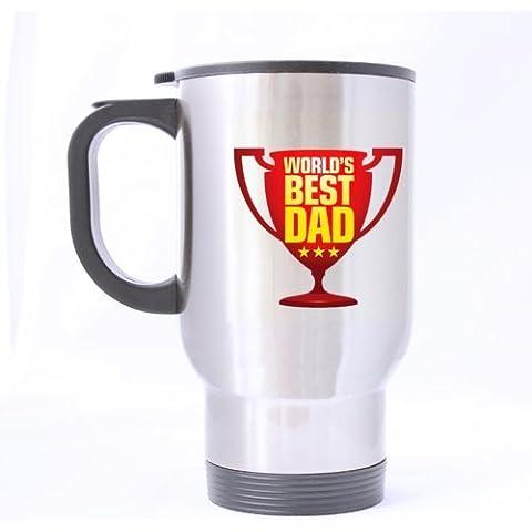 Cool forma di trofeo, scritta: