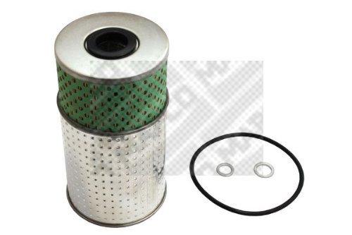 Preisvergleich Produktbild MAPCO 61157 Ölfilter