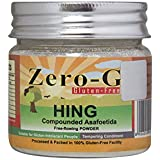 Zero-G Gluten-free Hing (50g Jar)