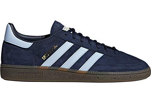 adidas BD7633 Handball Spezial Sneaker Dunkelblau (Adidas Schuhe Fitness)