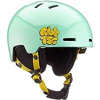 TSG Kinder Arctic Nipper Mini Graphic Design Helm