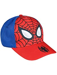 Amazon.it  Spiderman - 0 - 20 EUR   Cappelli e cappellini ... e38c4e4234ef