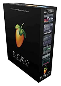 FL Studio Producer Edition 12 Music Production Software