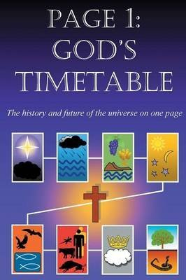 [(Page 1 : God's Timetable)] [By (author) Consultant Otorhinolaryngologist Nick Jones] published on (June, 2014)