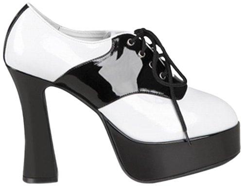 Schuhe Gangster (Kostüme Gangster Stiefel)