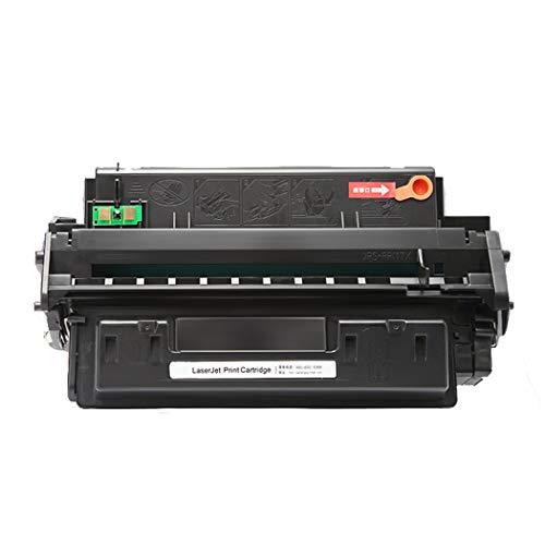 JEFF-CHY Kompatibel mit der HP10A-Tonerpatrone HP Q2610A für HP Laserjet 2300 / 2300D / 2300N / 2300DTN-Laserdruckerkartuschen,Black - 2300 - Hp Drucker