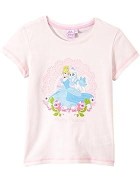 Disney Princess Mädchen T-Shirt