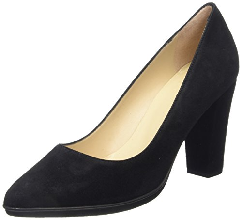 Marc Shoes Vanessa Damen Pumps Schwarz (black 100)