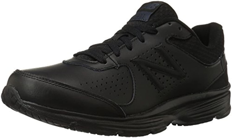 New Balance Herren MW411 V2 Schuhe  45.5 EUR   Width 2E  Black