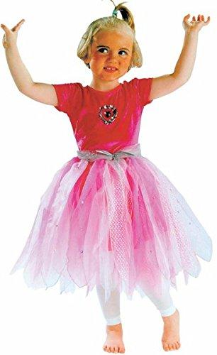 Ballerina Butterfly Kostüm Kind - Kinder-Kostüm