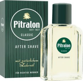 Pitralon After Shave Lotion 100ml lotion by Pitralon by Pitralon -