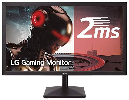 LG 27MK400H-B - Monitor Gaming FHD de 68