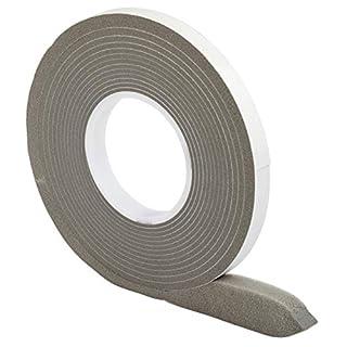 Kompriband 15/3 grau 10,0m, Fugendichtband, Komprimierband
