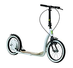 go4joy sunfly elektro kickboard scooter e bike e kickboard. Black Bedroom Furniture Sets. Home Design Ideas