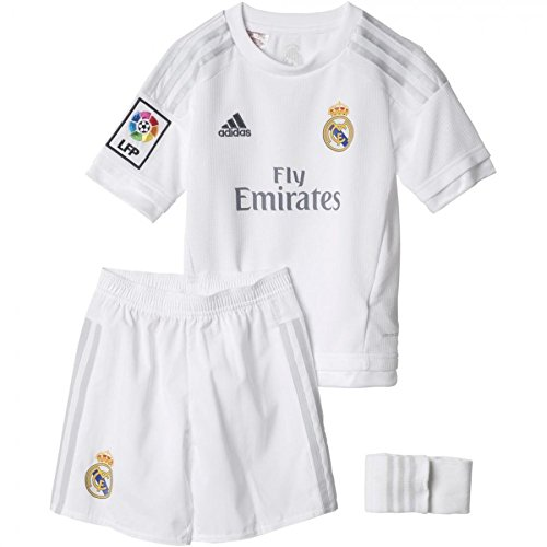 adidas-kinder-fussball-trainingsset-real-madrid-mini-heimausrustung-weiss-clgrey-140-s12662