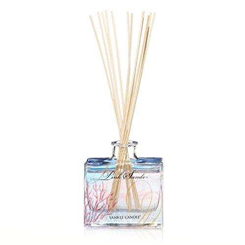 Yankee Candle 1348803E Home Fragrance Raumduft, Glas, mehrfarbig, 22 x 8,5 x 3,5 cm