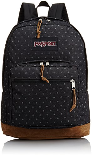 JanSport Derecho Pack Expressions 1900, TZR61J6, TZR61J6 One Size (Jansport Canvas Rucksack)