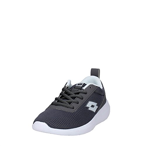 Lotto S9015 Sneakers Femme Gris