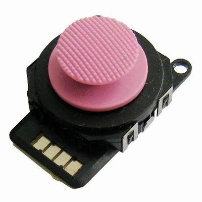 Generic Pink joystick for PSP 2000