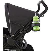 Peg Perego Stroller Cup Holder, Charcoal