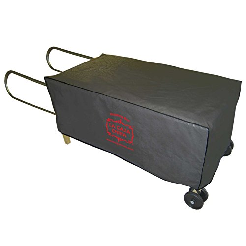 La Caja China Abdeckhaube Modell 1,2 & SP Roasting Box Kiste LC-10308 Spanferkel China-box