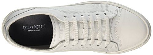 Antony Morato Mmfw00741-le300024, Sneakers basses homme Bianco