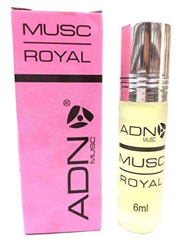 Musc ADN 6ml Royal 100% huile