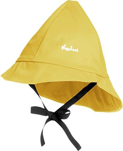 Playshoes 408951 Regenmütze mit Baumwoll-Futter -