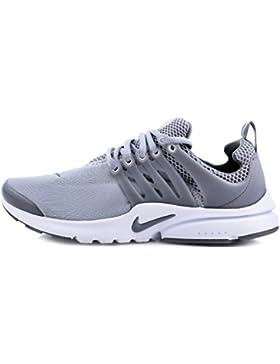 Nike Presto (Gs), Zapatillas de Running para Niños
