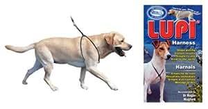 (Lupi) Dog Harness (Small)