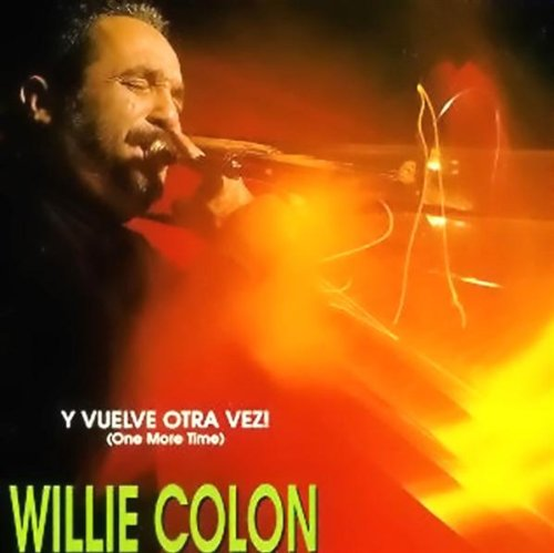 Sevillana - Willie Colon
