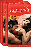 Kohinoor Xtra Time Condom - 10 Count ( Pack Of 3)