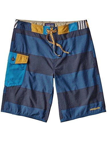Preisvergleich Produktbild Herren Boardshorts Patagonia Patch Pocket Wavefarer 20'' Boardshorts