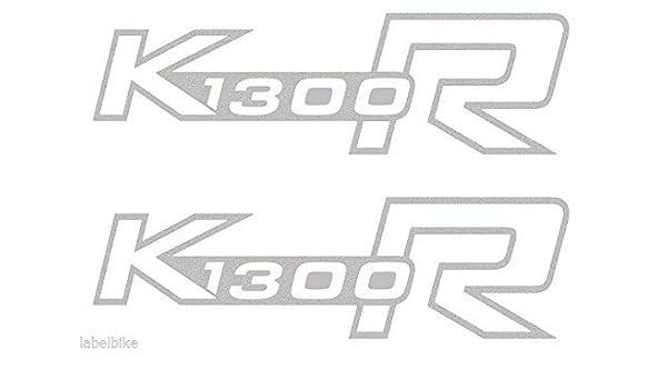 BMW K1300S TANKPAD mit Schutz Harz BMW K1300S