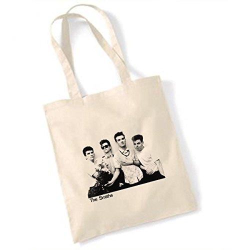 Le sac naturel de la marque Smiths