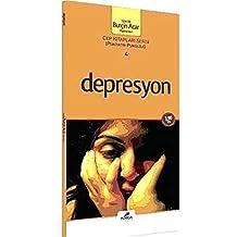 Depresyon cep boy: Cep Kitapları Serisi 4 ( Psikiyatrisi-Psikoloji )