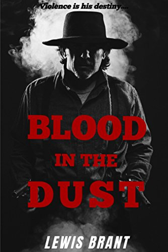 Blood in the Dust (English Edition) Cowboy Wild Rags