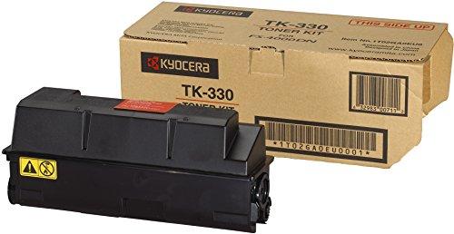Preisvergleich Produktbild Kyocera 1T02GA0EUC TK- 330(E) Tonerkartusche 2.0000 Seiten, schwarz