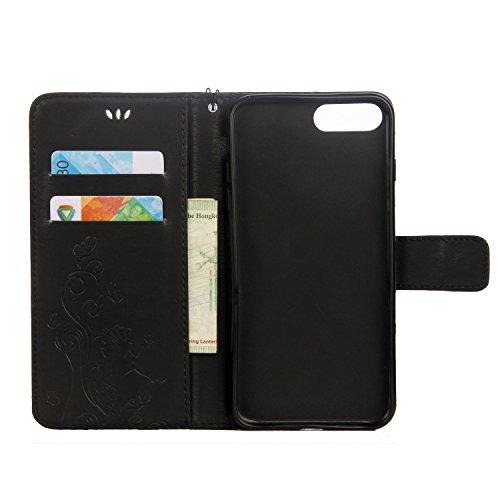 custodia iphone 7 plus carte