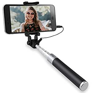 selfie stick gritin battery free selfie stick electronics. Black Bedroom Furniture Sets. Home Design Ideas