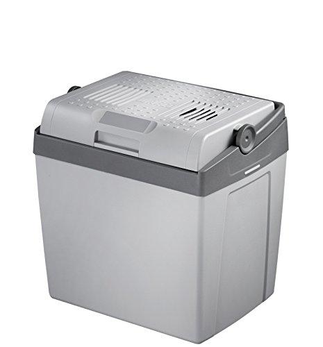 Preisvergleich Produktbild WAECO CoolFun SC26 Thermo Elektrische Kühlbox mit USB Anschluss Kabel, 12 Volt, 25 Liter