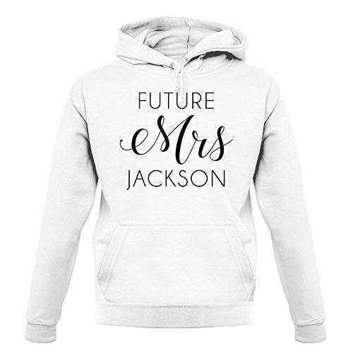 Future Mrs Jackson - Unisex Hoodie / Hooded Top - 12 Colours