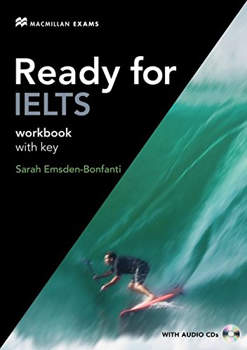 Ready for IELTS. Workbook with key