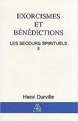 Secours spirituels T.2 - Exorcisme