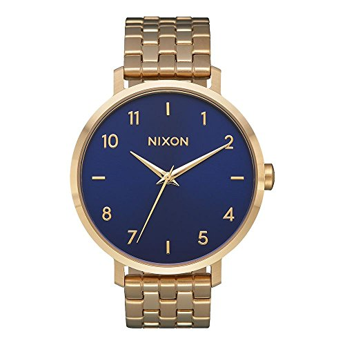 Nixon Damen-Armbanduhr A1090-933-00 (Armbanduhr Nixon)