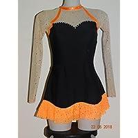 Amazon.fr   justaucorps grs - Vêtements   Gymnastique   Sports et ... f0eef5db8da