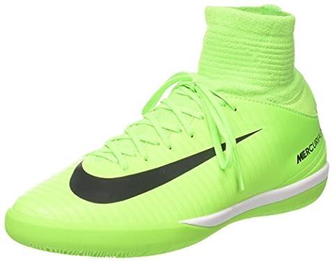 Nike Mercurialx Proximo II, Chaussures de Football Entrainement Mixte Enfant,