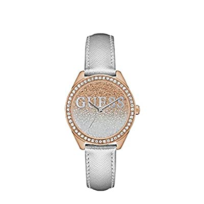 Guess reloj mujer Combo Box Glitter UBS82108-S